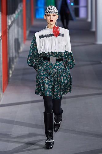 Louis Vuitton Womenswear Fall/Winter 2019/2020 22