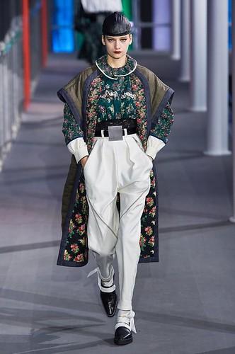 Louis Vuitton Womenswear Fall/Winter 2019/2020 21