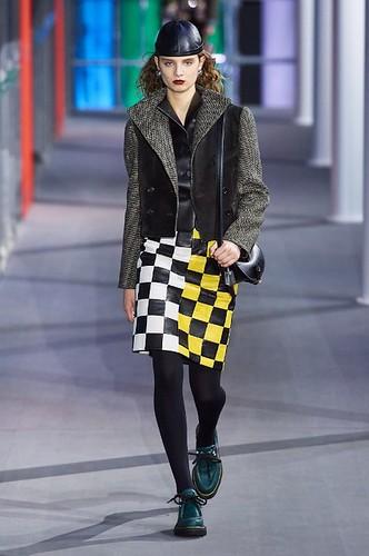 Louis Vuitton Womenswear Fall/Winter 2019/2020 19