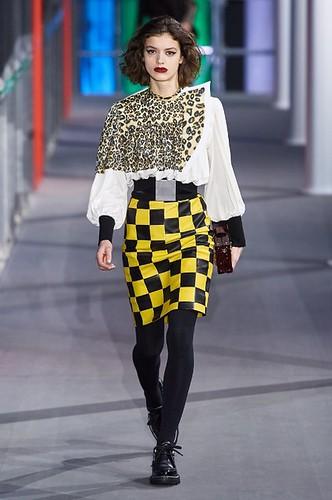 Louis Vuitton Womenswear Fall/Winter 2019/2020 18