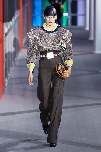 Louis Vuitton Womenswear Fall/Winter 2019/2020 15
