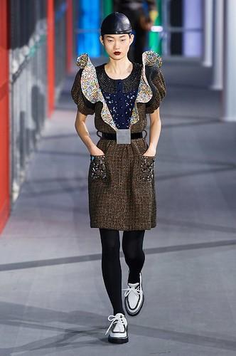 Louis Vuitton Womenswear Fall/Winter 2019/2020 14
