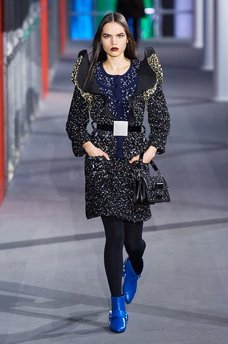 Louis Vuitton Womenswear Fall/Winter 2019/2020 13