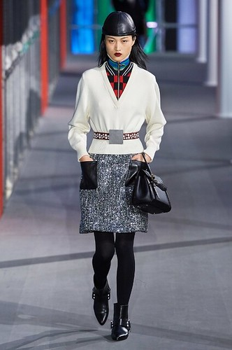 Louis Vuitton Womenswear Fall/Winter 2019/2020 10