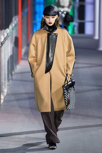 Louis Vuitton Womenswear Fall/Winter 2019/2020 09
