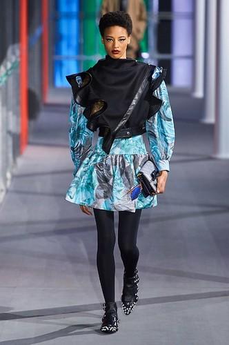 Louis Vuitton Womenswear Fall/Winter 2019/2020 08