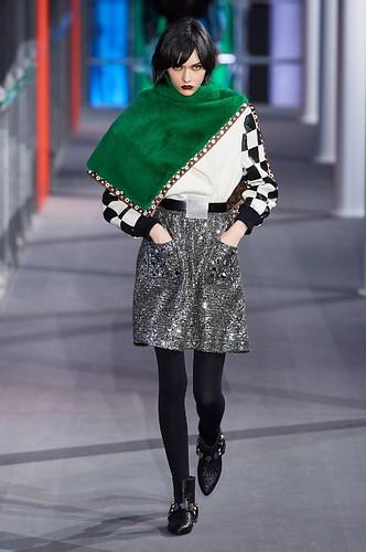 Louis Vuitton Womenswear Fall/Winter 2019/2020 07