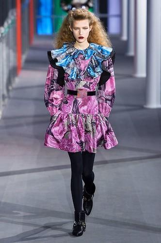 Louis Vuitton Womenswear Fall/Winter 2019/2020 06