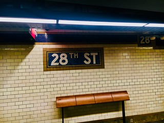 28th St - NYC