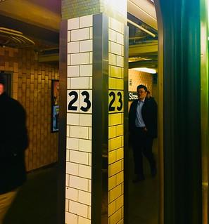 23 23 - NYC