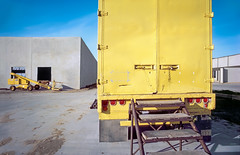The Yellow Truck - Arlington, TX