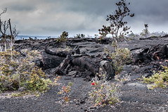 Keanakako'i crater