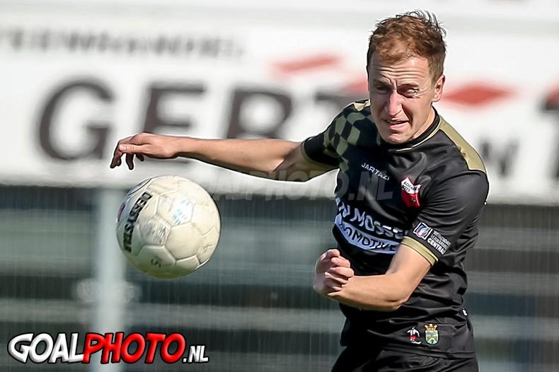 FC Lienden - Kozakken Boys 20-04-2019