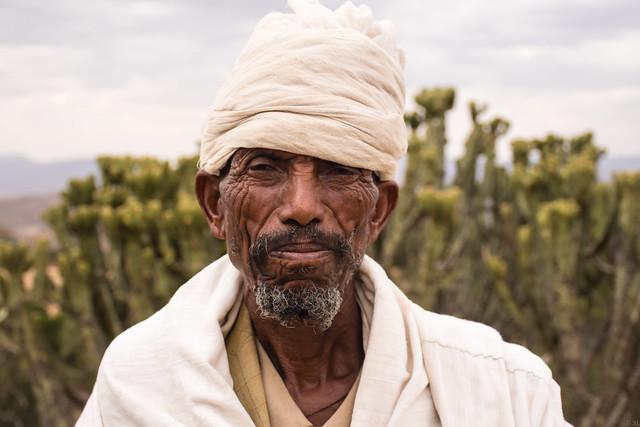 Kidenemaria - Tigray, Ethiopia
