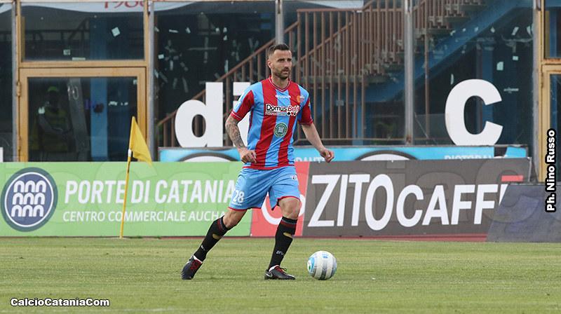 Catania-Sicula Leonzio 1-0: le dichiarazioni dei protagonisti