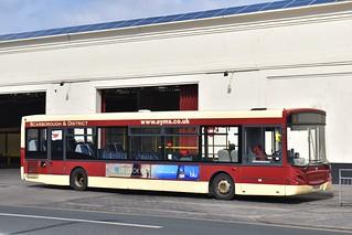 East Yorkshire 274
