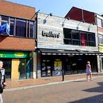 Ballers Sports Bar, Preston