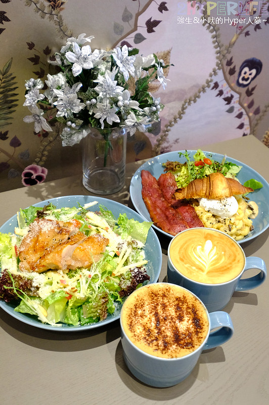 46930055235 651617daef c - 嚼嚼Bits&Bites│以健康飲食為出發點的澳洲式早午餐,浪漫粉色風裝潢好適合網美來拍照啊!