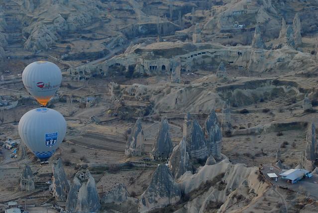 Cappadocia (Kapadokya, Turkey) 809