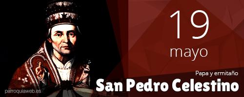 San Pedro Celestino