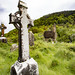 Happy Easter ~ Glendalough, Ireland by Laura A Long