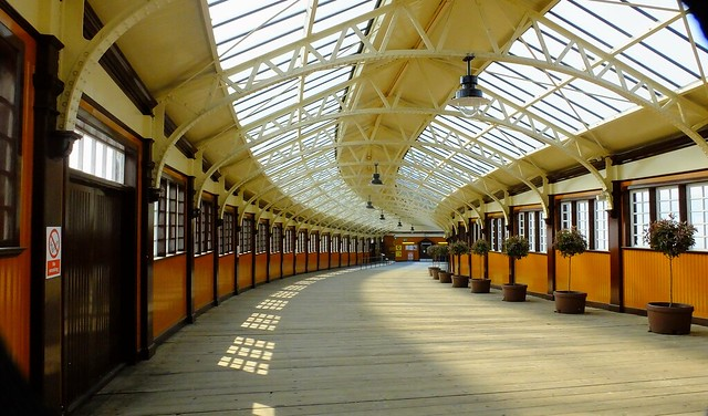Wemyss Bay Station 06
