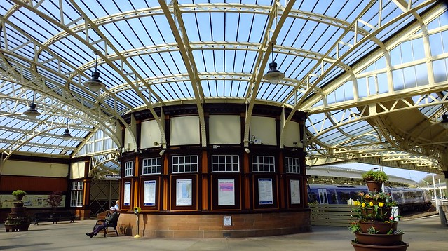 Wemyss Bay Station 01