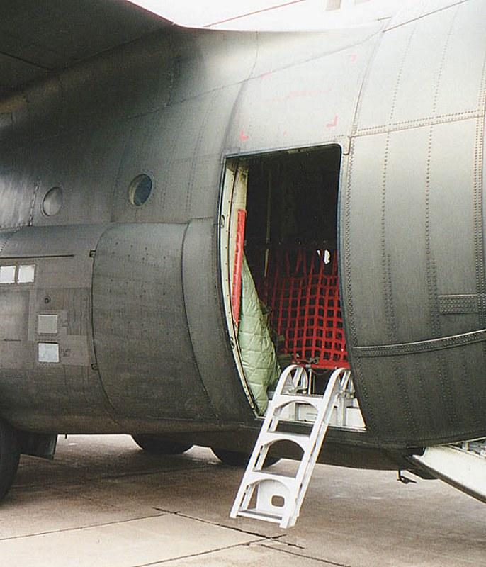 C-130 Hercules 00005