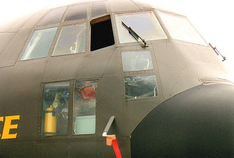 C-130 Hercules 00002