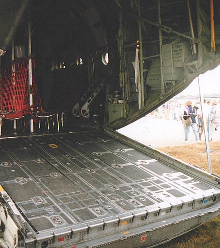 C-130 Hercules 00003