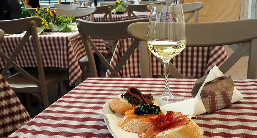 Restaurants Verona: Osteria all'Organetto | Mooistestedentrips.nl