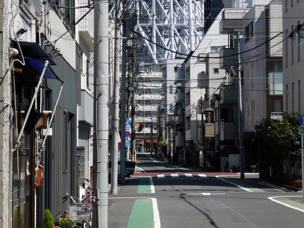 Koume Ushijima-dori