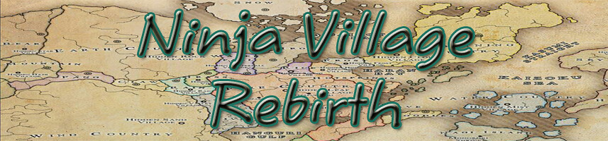 Ninja Village Rebirth