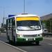 GalBus (N°126): Inrecar Capricornio II - Volksbus 9-150OD (VS2422)