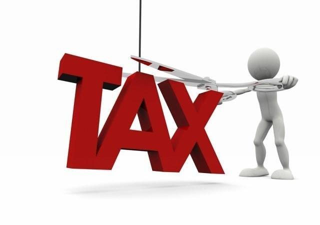 Hình 3. Thuế VAT ảnh hưởng lớn đến bảng giá thuê container.