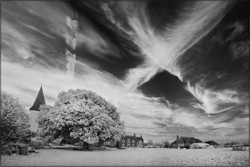 Bosham Sky | by El Sid (aka nigelhayes81)