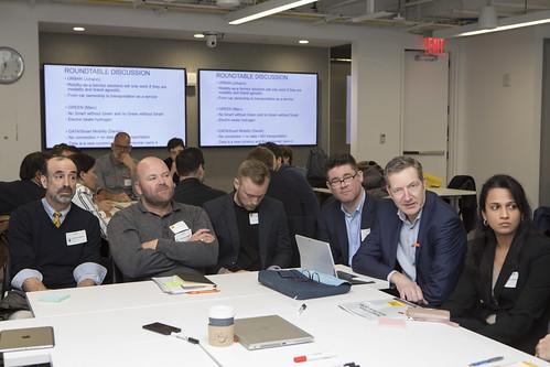 2019 Smart Cities New York Photo