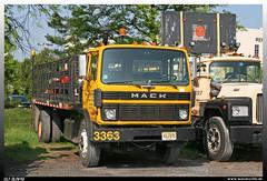 "Mack MS 200 ""RTI"""