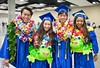 """Kapiolani CC 2019 graduates. (Photo credt: Shari Tamashiro) Kapiolani Community College celebrated spring commencement on Friday, May 10, 2019 at the Hawaii Convention Center. More photos: <a href=""""https://kapiolanicc.smugmug.com/Commencement/Commencement-2019"""" rel=""""noreferrer nofollow"""">kapiolanicc.smugmug.com/Commencement/Commencement-2019</a>"""