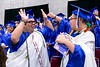 """High five! (Photo credt: Cliff Kimura) Kapiolani Community College celebrated spring commencement on Friday, May 10, 2019 at the Hawaii Convention Center. More photos: <a href=""""https://kapiolanicc.smugmug.com/Commencement/Commencement-2019"""" rel=""""noreferrer nofollow"""">kapiolanicc.smugmug.com/Commencement/Commencement-2019</a>"""