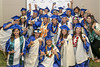 """Kapiolani CC 2019 graduates. (Photo credt: Cliff Kimura) Kapiolani Community College celebrated spring commencement on Friday, May 10, 2019 at the Hawaii Convention Center. More photos: <a href=""""https://kapiolanicc.smugmug.com/Commencement/Commencement-2019"""" rel=""""noreferrer nofollow"""">kapiolanicc.smugmug.com/Commencement/Commencement-2019</a>"""
