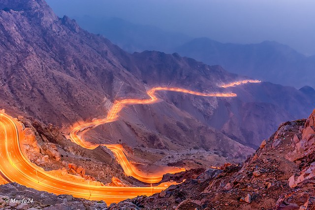 2987 11 Beautiful places to visit in and around Taif 07