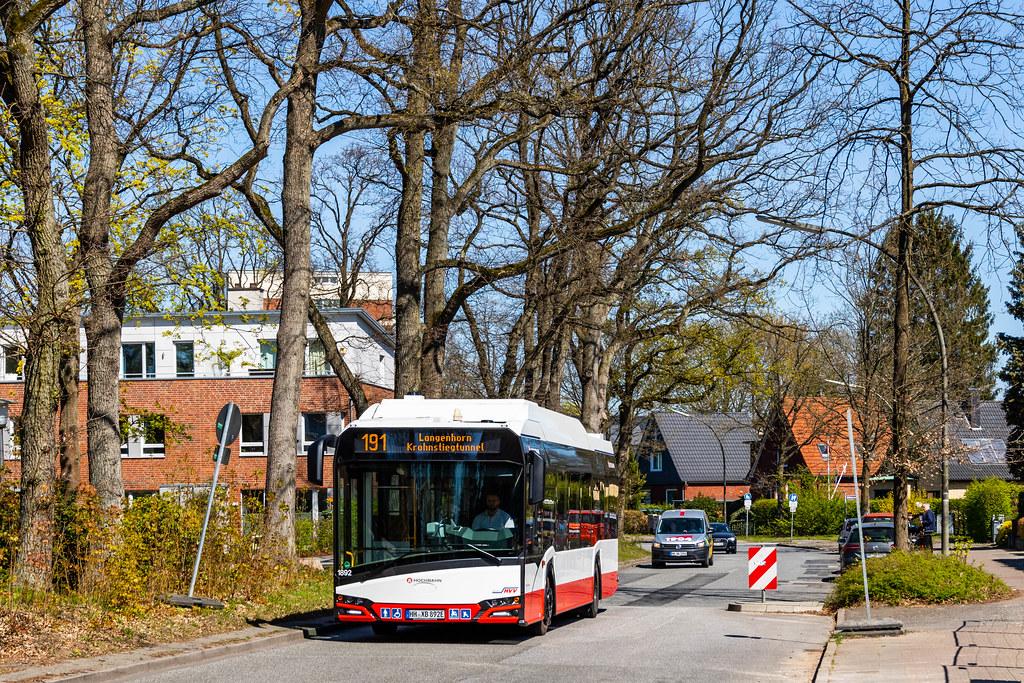 Königskinderweg Hamburg