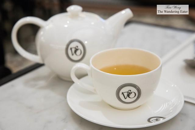 Singapore Dream tea