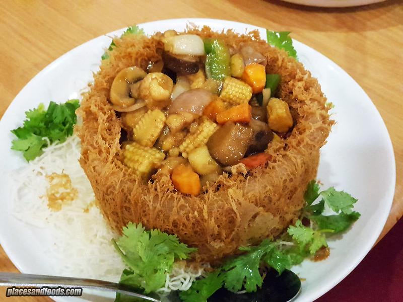restoran yi sheng huat yam ring