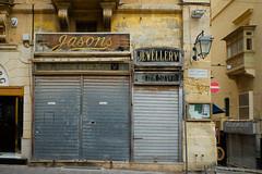 Jasons Jewellery, Valletta.