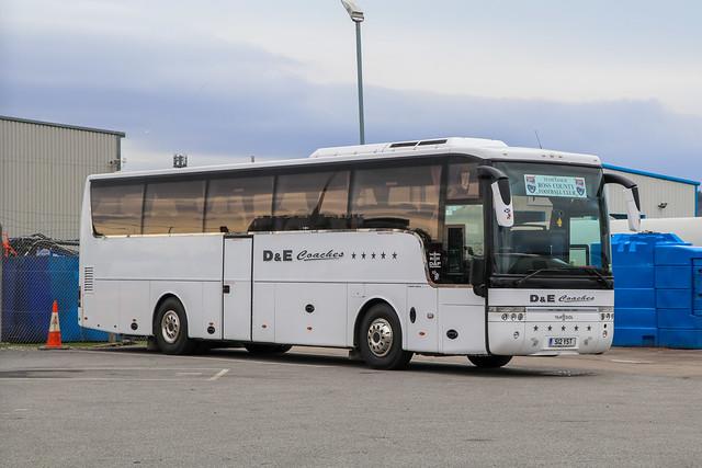 D&E, Inverness S12YST