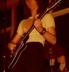 Steve Cutler 1978