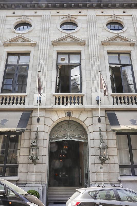 Pieter Porters Decorations, Antwerpen