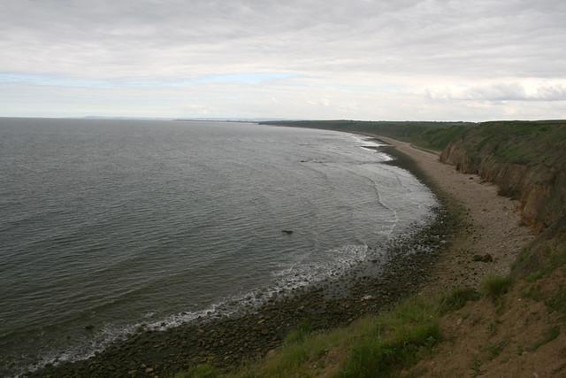 Dene Mouth Beach, Horden